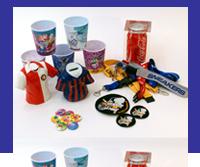 Premiums, merchandise, promotie, reclame, maatwerk, give aways, promotiemateriaa